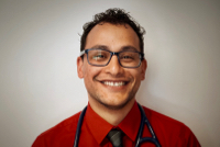 Miguel Concepcion, MD